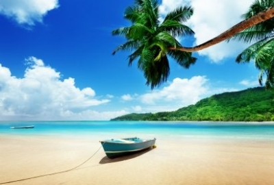 Best honeymoon destination Seychelles