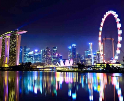 39 | Singapore