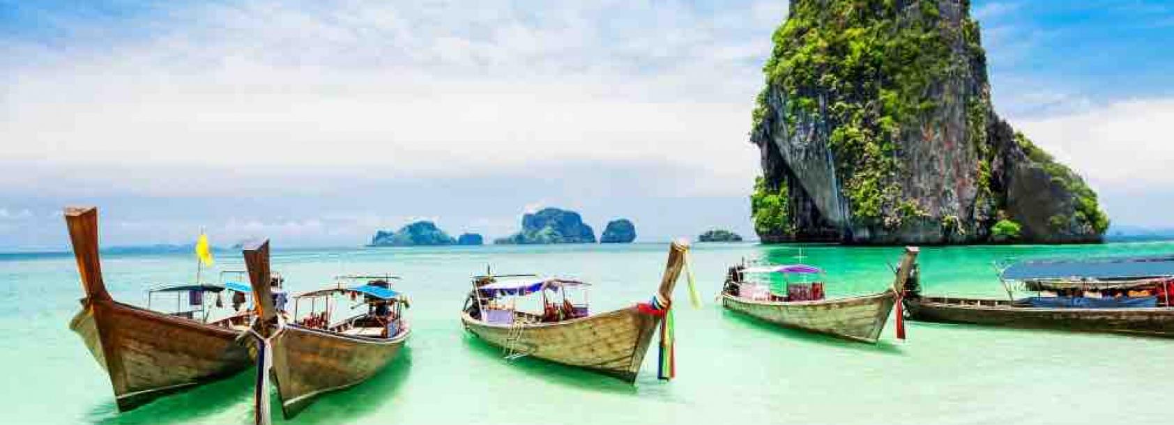 Thailand (3)