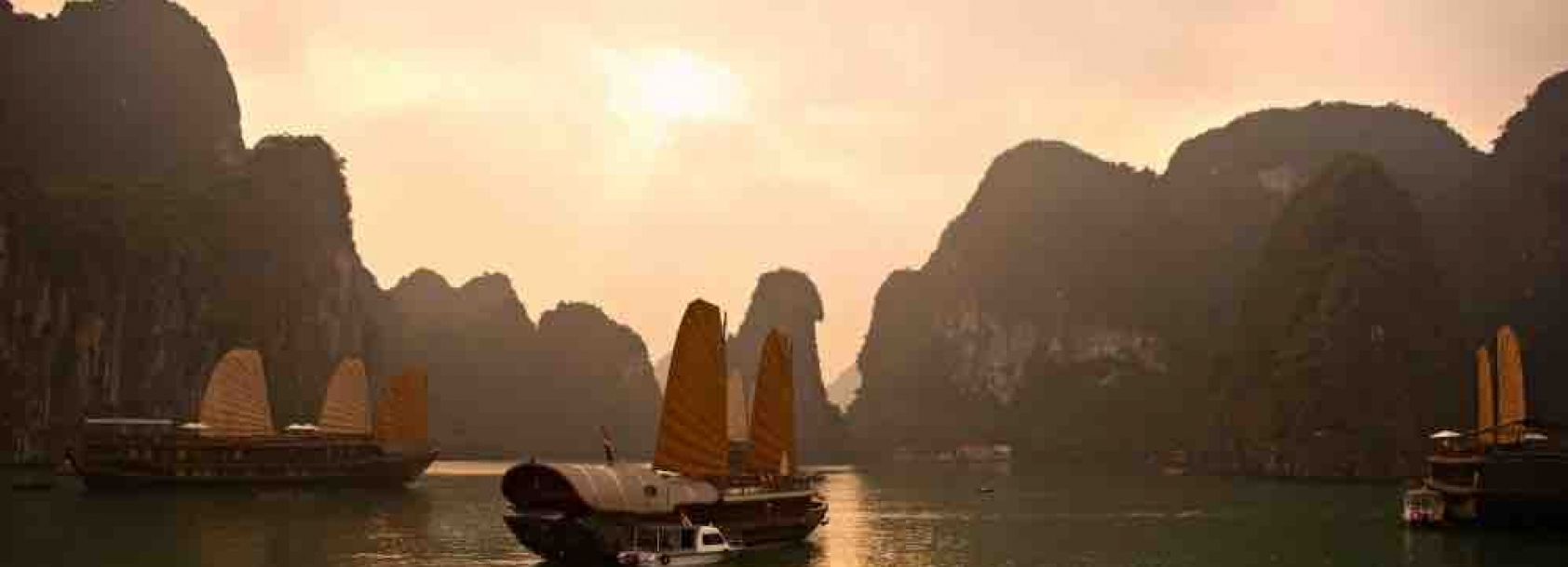 Vietnam_Halong Bay